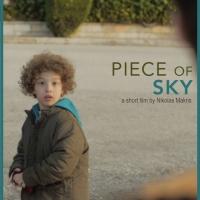 piece of sky